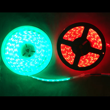 Green Led Light Strips Delectable 60M LED REDGREEN LIGHT STRIP FOR 60' ARM LED ONLY GateArm